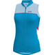 GORE WEAR C5 Sleeveless Jersey Women dynamic cyan/ciel blue